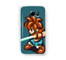 Chrono Ready! Samsung Galaxy Case/Skin