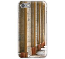 Columns And Arches iPhone Case/Skin
