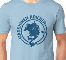 Maschinen Krieger - Ma. K Unisex T-Shirt