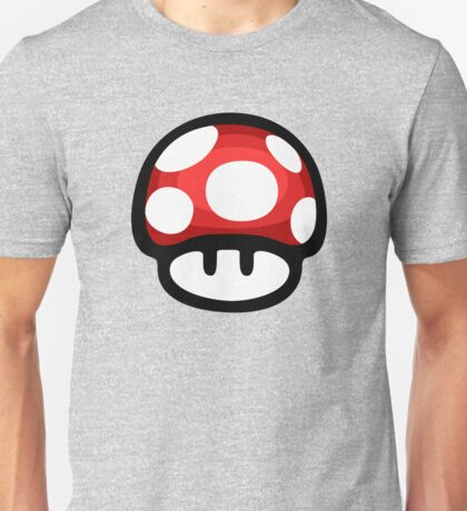 Super Mushroom Unisex T-Shirt