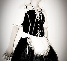 'Halloweens Nurse' by JustJazzy