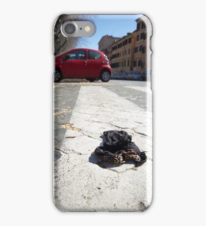 Italian Underwear iPhone Case/Skin