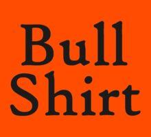 Bull Shirt by WoodenDuke