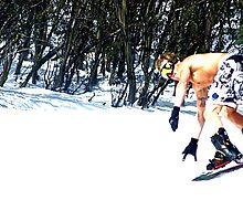 SurfBoarding by alexollier