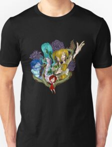 Dark Wood Circus Unisex T-Shirt