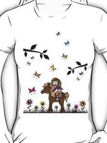 Horsey Lover T-Shirt