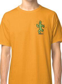 1,000 Needles - Cactuar Classic T-Shirt