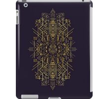 Life is Golden iPad Case/Skin