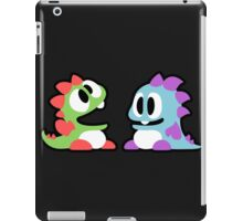 Bubble Bobble iPad Case/Skin