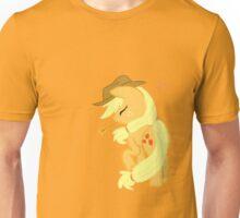 Life in Equestria Shimmers (Applejack) Unisex T-Shirt