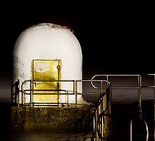 The Pump House by Ann Evans