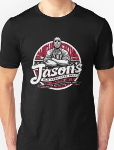 Jason's old fashioned deli T-Shirt