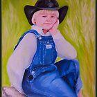 Little Cowboy by Noel78