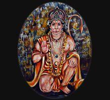 Hanuman Unisex T-Shirt
