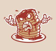 Mr Pancakez