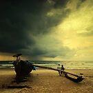 Twilight years by Vikram Franklin