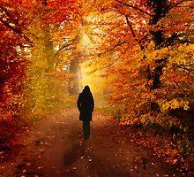 Autumn love by Suzana Ristic