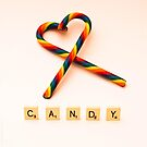 Candy by Julie-anne Cooke Photography
