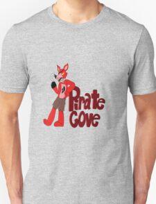 Pirate's Cove! - FNAF Foxy design T-Shirt
