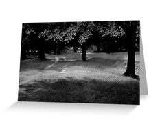 The Colors Of Photography ~ Part Nineteen Greeting Card