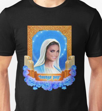 """""""*tounge pop*"""" Alyssa Edwards Design Unisex T-Shirt"""