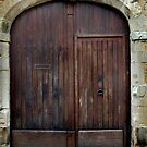 Door of France by DiamondCactus