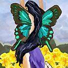 Fairy Dance 2 by irisgrover