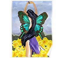 Fairy Dance 2 Poster