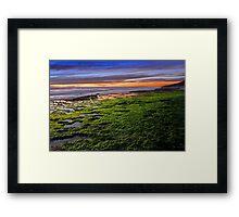 North Beach - Western Australia  Framed Print