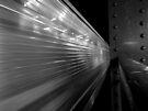 Catch the train! by kutayk