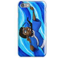 Katara Waterbending iPhone Case/Skin
