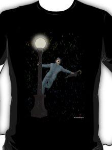 ...So Dark Up Above... T-Shirt