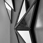 Mirrored Stars by AWardPhotograph