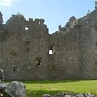 monea castle enniskillen by caroline1983