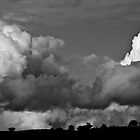 clouds 5 by paul erwin