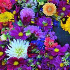 Bouquet 1 by jerryfrencho