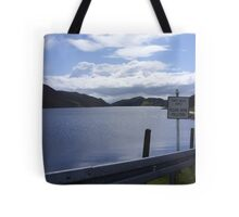 donegal lake Tote Bag