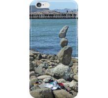 Zen Master iPhone Case/Skin