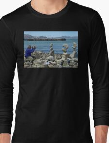 Zen Master Long Sleeve T-Shirt