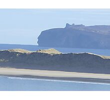 donegal coastline Photographic Print