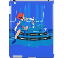 little lion-o iPad Case/Skin