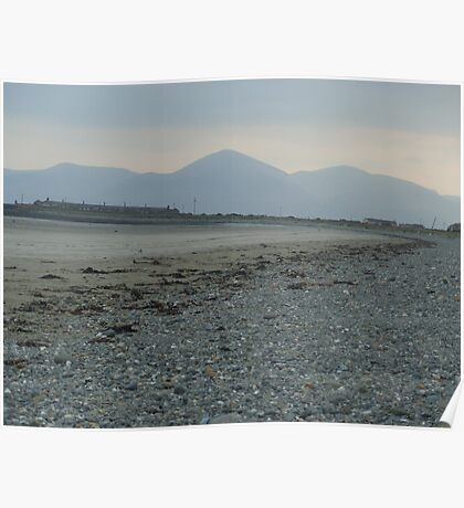 the mournes Poster