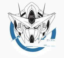 Gundam Qan(T) - GNT0000 Kids Clothes