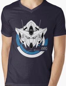 Gundam Qan(T) - GNT0000 Mens V-Neck T-Shirt
