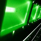 Green by Sharon  Reid