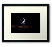 Ivan Tedesco Framed Print