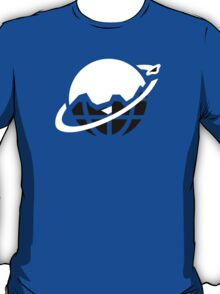 Ice Planet T-Shirt