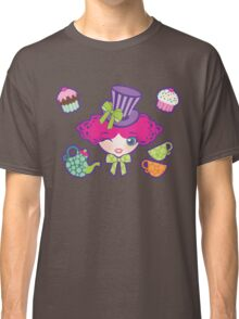 Mad Tea Party Classic T-Shirt