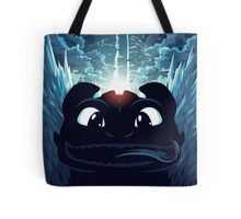 How to Train your Dragon 2 - Freedom Tote Bag