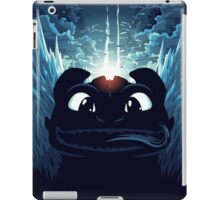 How to Train your Dragon 2 - Freedom iPad Case/Skin